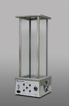 超音波化学反応器